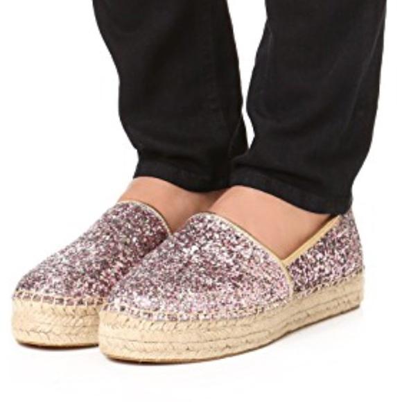 c9156ae2a kate spade Shoes - Kate Spade New York Linds Too Platform Espadrilles